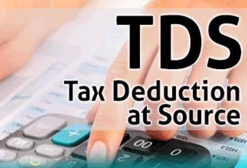Section 194-K (TDS on Income From Mutual Fund)